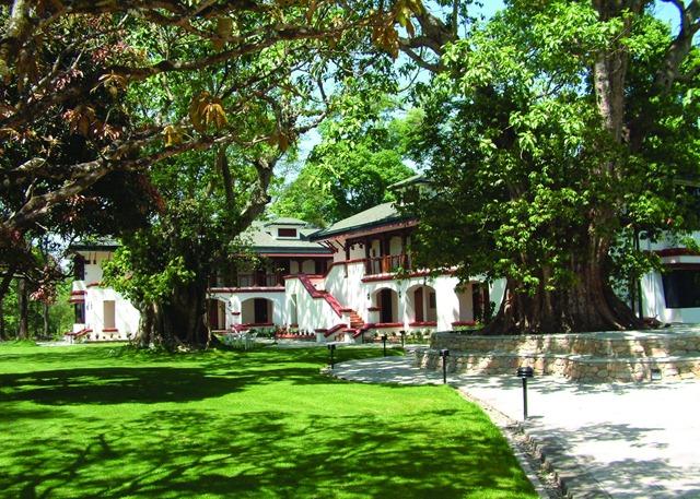 Gokarna forest resort_kathmandu_nepal