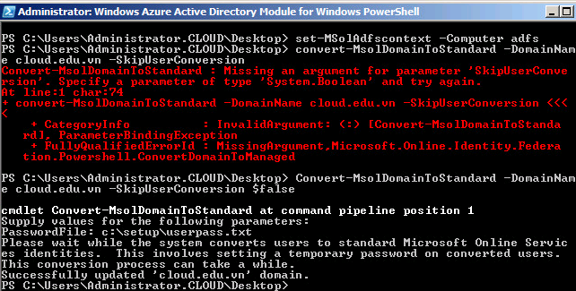 how to turn off office 365 alerts