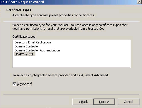 Microsoft Certificate Authentication – GIỚI – ĐỊNH – TUỆ