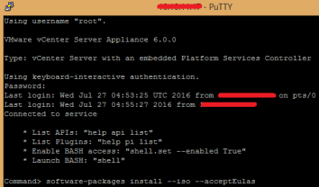 PuTTy_Command